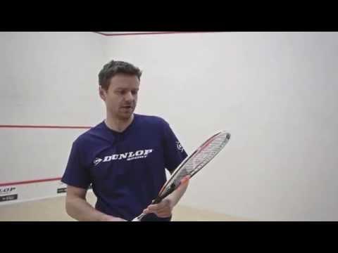 Dunlop Revelation 135 Squash Racket Review