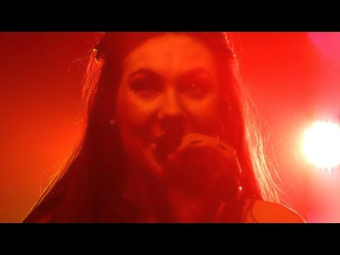 Amaranthe - Electroheart (Live - Manchester Academy 3, UK, March 2015)