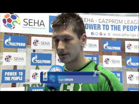 Flash interview: Nexe vs. Meshkov Brest
