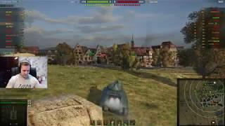 НОВЫЙ АККАУНТ С НУЛЯ БЕЗ ДОНАТА СТРИМ, ГОЛДА ЗРИТЕЛЯМ World of Tanks  (часть 3)