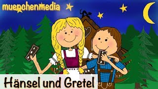 La chanson d'Hänsel et Gretel - 2 - p. 107