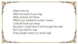 Cinerama - Ears Lyrics