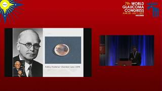 Gus Gazzard Lecture: Optimising cataract refractive surgery outcomes in the glaucoma patient