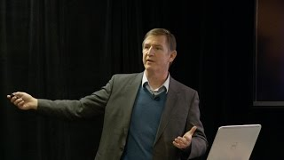 Dr. Eric Westman - LCHF And Diabetes: Theory And Clinical Experience