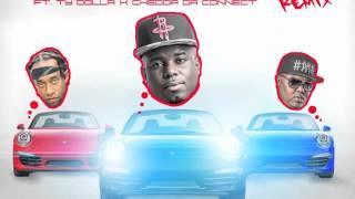T wayne   Nasty Freestyle Remix   Ty Dolla Sign x CheddaDaConnect