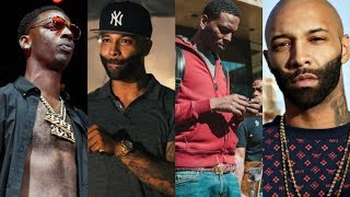 Young Dolph DISS JOE BUDDEN!! He Say I'M SO SICK OF OLD N*GGAS LIKE JOE HATING ON YOUNG N*GGAS!