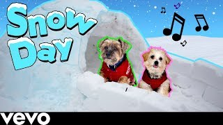 SNOW DAY (Official Puppy Music Video)