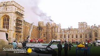 Buckingham Palace - Royal Use and Public Access