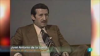 Delincuencia Juvenil COLOQUIO! En Historia De Nuestro Cine (2016)