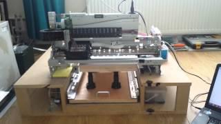 Electronics KIT for DIY DTG printer, Industrial MCU