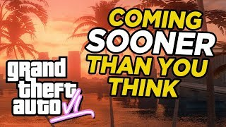 GTA 6 CONFIRMED As Rockstar Plan For Next Generation
