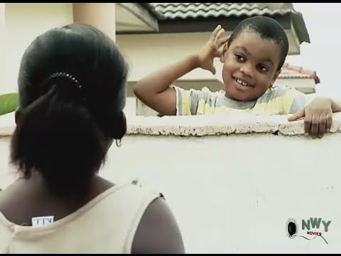 Home Alone - Latest Nigerian Nollywood Movie