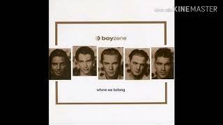 Boyzone: 03. All That I Need (Audio)