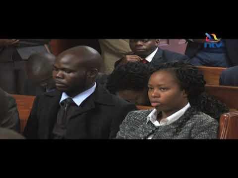 President Uhuru Kenyatta orders roll out of IFMIS in all counties