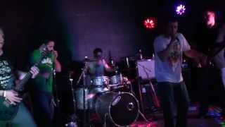 From chaos covers 311 - Freeze time.wmv