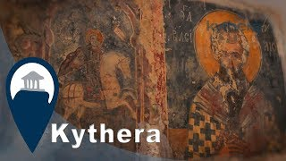 Kythera | About Monasteries & Churches