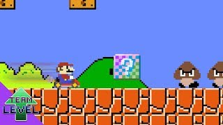 Marios Mario Kart Calamity