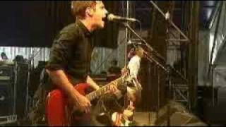 09 Anti-Flag - Good And Ready (Live@Pukkelpop '08)