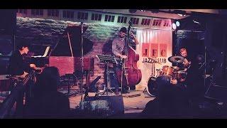 """Max Ionata Quartet - """"Lode 4 Joe"""" (Max Ionata)"""