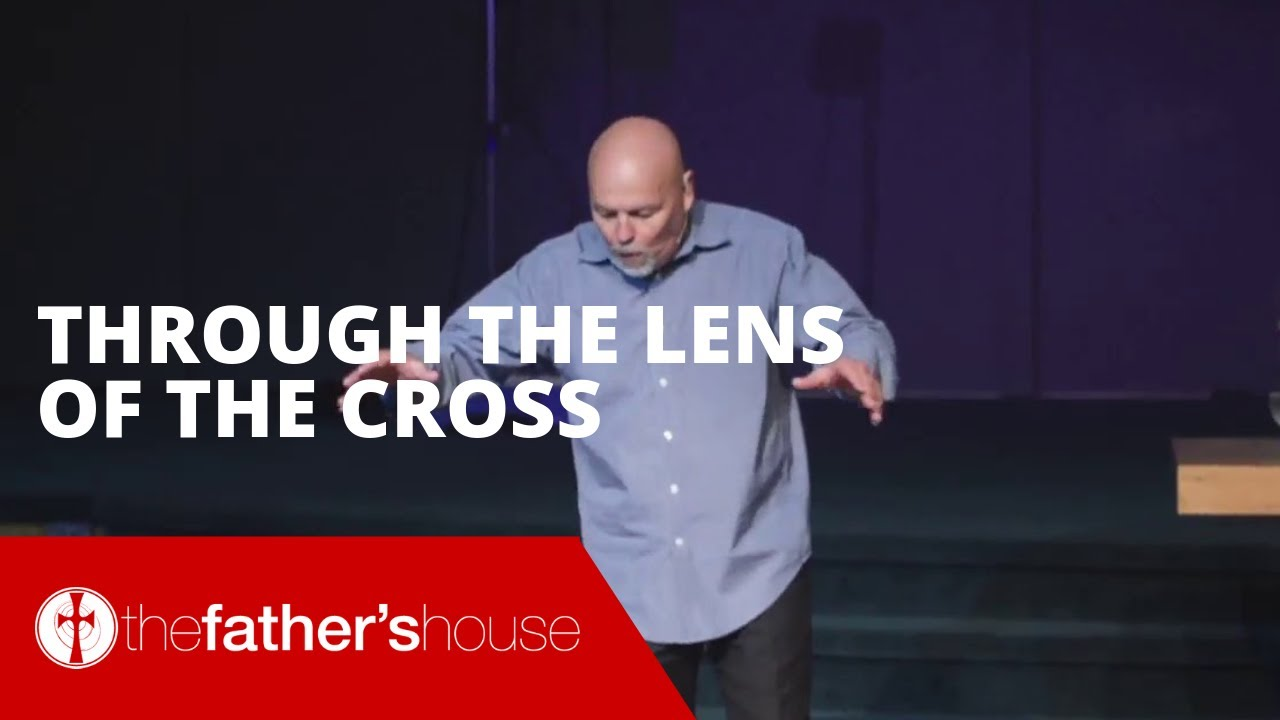 Throgh the Lens of the Cross Image