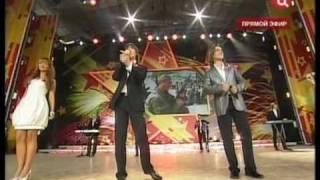 """""""NEW Самоцветы"""" Концерт 9 мая"""
