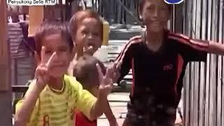 PENJENAMAAN SEMULA TVi KEPADA TV OKEY MULAI RABU 21.MAC.2018 SALURAN TV BAHARU RTM.