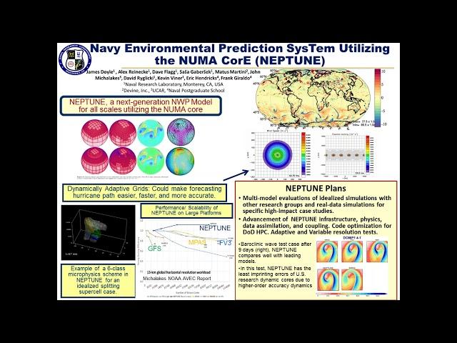 YESS Webinars – Expert presentation series