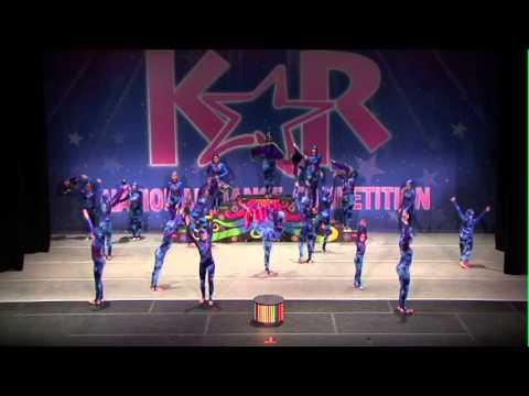 Cirque - Rising Stars Dance Academy
