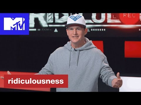 'Rob, Chanel, and Steelo on Super Powers' Official Sneak Peek | Ridiculousness | MTV