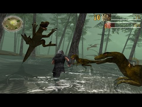 Video of Dinosaur Assassin Pro
