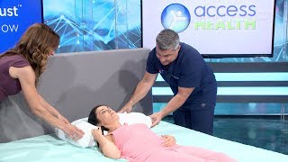 Proper Sleep Posture for Overall Wellness | Access Health
