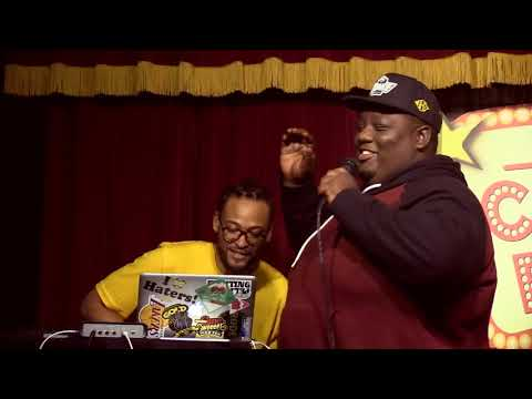 The San Diego Comedy Special w/ Karlous Miller DC Young Fly Clayton English Chico Bean and Teddy Ray