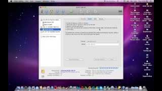 preview picture of video 'How to format an external hard drive for PS3 with your mac'