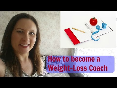 *How to Become a Weight-Loss Coach* / *How to Coach* - 3 ...