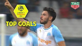 Top goals Week 7 - Ligue 1 Conforama / 2018-19
