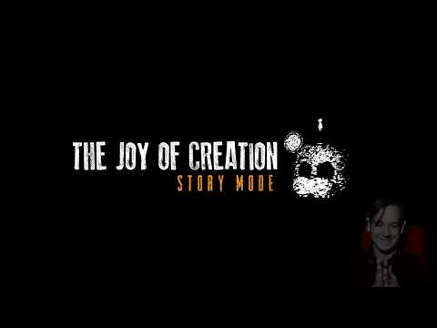 Teaser série | The Joy of Creation : STORY MODE | CZ |