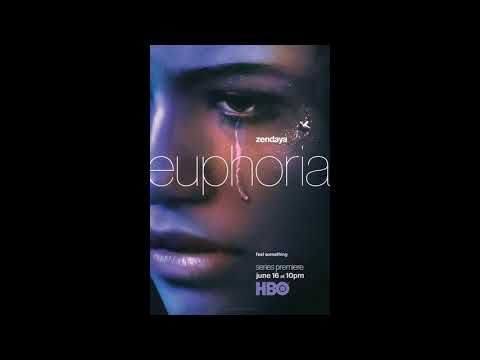 Labrinth - Mount Everest | Euphoria OST