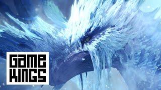 Monster Hunter World Iceborne DLC: een goede uitbreiding?