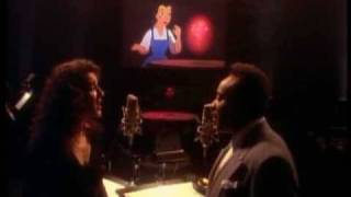 Celine Dion  Peabo Bryson - Beauty And The Beast (HQ Official Music Video)