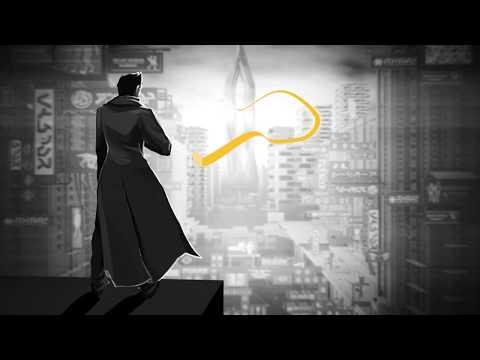 SHIFT QUANTUM  - Story trailer thumbnail