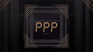 PPP (Remix) (bass Boosted)   Kevin Roldan, Zion & Lennox