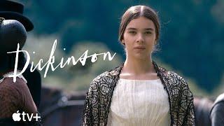 "Dickinson — Official ""Afterlife"" Trailer | Apple TV+"