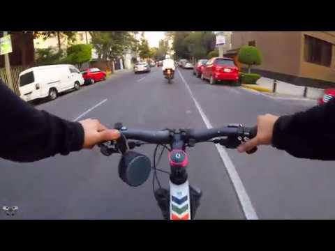 Bocinas para Ciclista 2018
