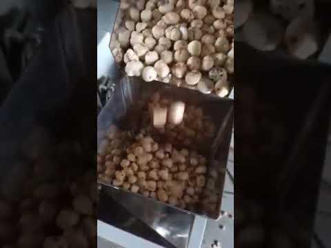 Grocery Packing Machine