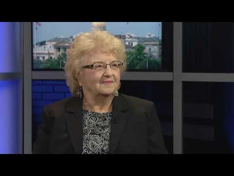 Watch LDA Pres. Pat Smith on WJLP's Jersey Matters