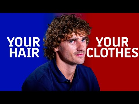 IMPOSSIBLE DECISIONS with GRIEZMANN