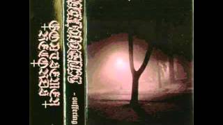 Black Holocaust - Suffering (2003) (Black Metal Italy) [Full Demo]