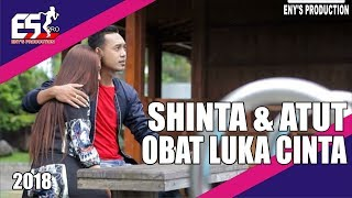 Download lagu Shinta Feat Atut Obat Luka Cinta Mp3