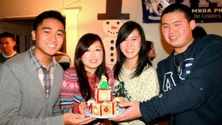 Holiday Mixer 2011