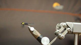 Как связать нахлыстовую мушку михаил шишкин